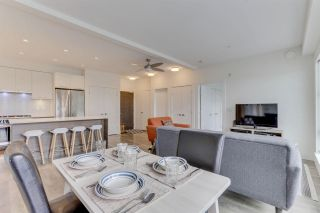 Photo 10: 317 3488 SAWMILL CRESCENT in Vancouver: South Marine Condo for sale (Vancouver East)  : MLS®# R2475602