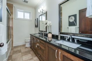 Photo 38: 6868 CLEVEDON Drive in Surrey: West Newton House for sale : MLS®# R2490841