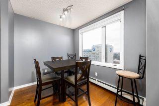Photo 9: 2206 10180 104 Street in Edmonton: Zone 12 Condo for sale : MLS®# E4239567