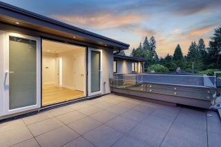 Photo 36: 3885 SUNSET Boulevard in North Vancouver: Edgemont House for sale : MLS®# R2617512