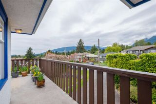 Photo 24: 3085 MAHON Avenue in North Vancouver: Upper Lonsdale House for sale : MLS®# R2574850