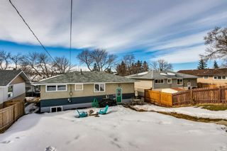 Photo 42: 1444 16 Street NE in Calgary: Mayland Heights Detached for sale : MLS®# A1074923