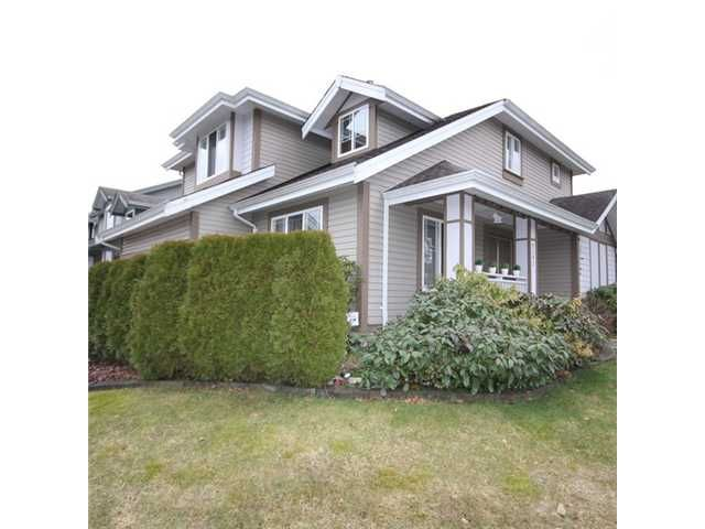 "Main Photo: 9392 202A Street in Langley: Walnut Grove House for sale in ""River Wynde"" : MLS®# F1405558"