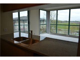 """Photo 8: 504 8871 LANSDOWNE Road in Richmond: Brighouse Condo for sale in """"CENTRE POINT"""" : MLS®# V945880"""