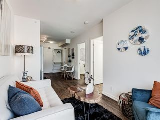 Photo 19: 801 450 8 Avenue SE in Calgary: Downtown East Village Apartment for sale : MLS®# A1071228