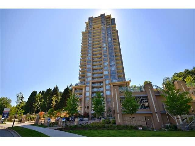 """Main Photo: # 505 280 ROSS DR in New Westminster: Fraserview NW Condo for sale in """"THE CARLYLE"""" : MLS®# V1003082"""