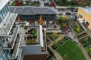 """Photo 11: 705 250 E 6TH Avenue in Vancouver: Mount Pleasant VE Condo for sale in """"THE DISTRICT"""" (Vancouver East)  : MLS®# R2118672"""