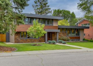 Photo 1: 20 Medford Place SW in Calgary: Mayfair Detached for sale : MLS®# A1140802