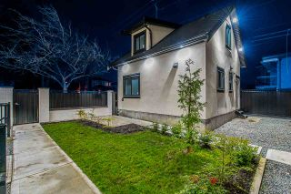 Photo 32: 1696 E 37TH Avenue in Vancouver: Knight House for sale (Vancouver East)  : MLS®# R2556918
