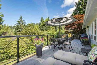 Photo 36: 3846 BAYRIDGE Avenue in West Vancouver: Bayridge House for sale : MLS®# R2557396
