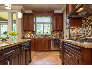 """Photo 7: 16223 27A Avenue in Surrey: Grandview Surrey House for sale in """"MORGAN HEIGHTS"""" (South Surrey White Rock)  : MLS®# R2173445"""