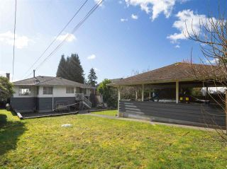Photo 16: 522 E 17TH Street in North Vancouver: Boulevard House for sale : MLS®# R2545427