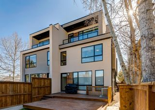 Photo 19: 1922 22 Avenue NW in Calgary: Banff Trail Semi Detached for sale : MLS®# A1079833