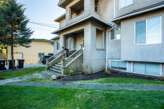Photo 24: 613 ROBSON Avenue in New Westminster: Uptown NW Triplex for sale : MLS®# R2534313