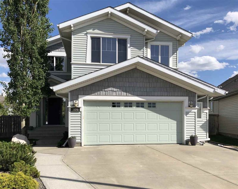 FEATURED LISTING: 924 CHAHLEY Crescent Edmonton