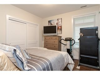 """Photo 28: 108 21707 88TH Avenue in Langley: Walnut Grove Townhouse for sale in """"Woodcroft"""" : MLS®# R2497274"""