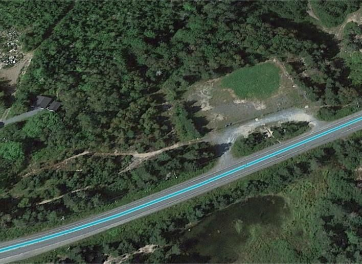 Main Photo: 123 Highway 357 in Musquodoboit Harbour: 35-Halifax County East Vacant Land for sale (Halifax-Dartmouth)  : MLS®# 202112647