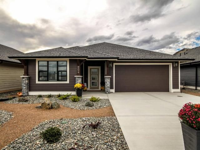 Main Photo: 317 641 E SHUSWAP ROAD in Kamloops: South Thompson Valley House for sale : MLS®# 164393