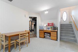 Photo 25: 8415 156 Ave NW in Edmonton: Zone 28 House Half Duplex for sale : MLS®# E4248433