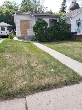 Photo 1: 221 L Avenue South in Saskatoon: Riversdale Residential for sale : MLS®# SK860754