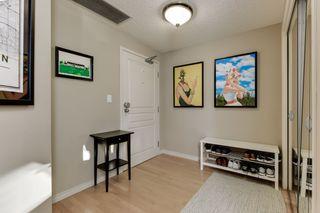Photo 3: 702 10319 111 Street in Edmonton: Zone 12 Condo for sale : MLS®# E4235871