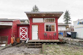 Photo 49: 20541 114 Avenue in Maple Ridge: Southwest Maple Ridge House for sale : MLS®# R2435471