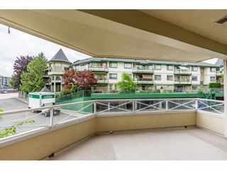 """Photo 18: 107 20120 56 Avenue in Langley: Langley City Condo for sale in """"Blackberry Lane 1"""" : MLS®# R2495624"""