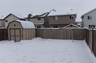 Photo 46: 1530 37B Avenue in Edmonton: Zone 30 House for sale : MLS®# E4228182