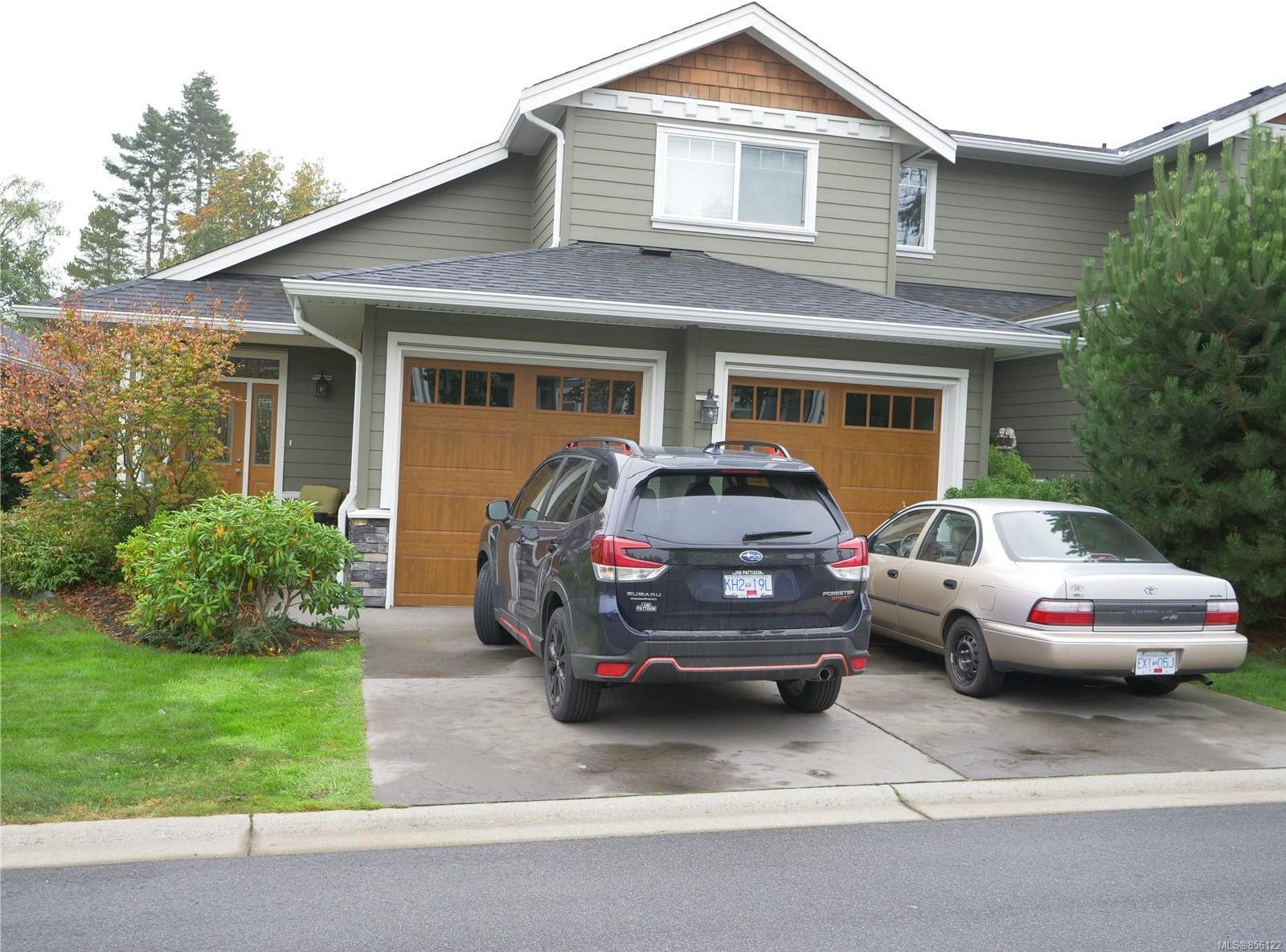 Main Photo: 25 6995 Nordin Rd in : Sk Whiffin Spit Row/Townhouse for sale (Sooke)  : MLS®# 856122