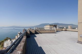 """Photo 12: 102 1330 HARWOOD Street in Vancouver: West End VW Condo for sale in """"WESTSEA TOWERS"""" (Vancouver West)  : MLS®# R2563139"""