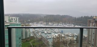Photo 9: 1616 Bayshore Drive in Vancouver: Coal Harbour Condo for rent (Vancouver West)