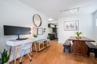 "Photo 8: 102 1631 COMOX Street in Vancouver: West End VW Condo for sale in ""WESTENDER ONE"" (Vancouver West)  : MLS®# R2561465"