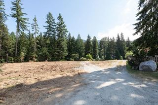 Photo 8: LOT 1 3060 SUNNYSIDE Road in Port Moody: Anmore Land for sale : MLS®# R2603429