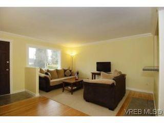 Photo 2: 3034 Doncaster Dr in VICTORIA: Vi Oaklands House for sale (Victoria)  : MLS®# 528826