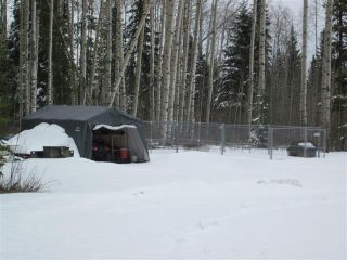 Photo 38: 8235 Glenwood Drive Drive in Edson: Glenwood Country Residential for sale : MLS®# 30297