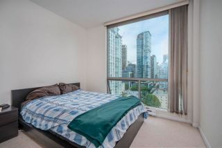 """Photo 23: 1803 928 RICHARDS Street in Vancouver: Yaletown Condo for sale in """"The Savoy"""" (Vancouver West)  : MLS®# R2591014"""