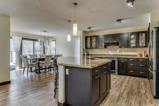 Photo 11: 122 CRANLEIGH Way SE in Calgary: Cranston Detached for sale : MLS®# C4232110