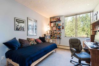 Photo 9: 803 2020 FULLERTON AVENUE in North Vancouver: Pemberton NV Condo for sale : MLS®# R2403591