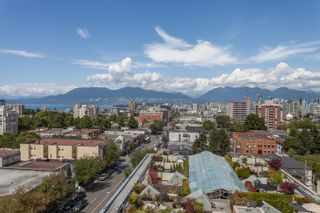 Photo 9: 618 1445 MARPOLE Avenue in Vancouver: Fairview VW Condo for sale (Vancouver West)  : MLS®# R2499397