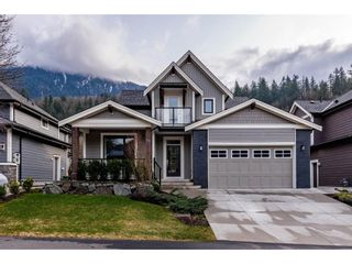 FEATURED LISTING: 27 - 1885 COLUMBIA VALLEY Road Cultus Lake