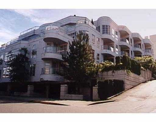 """Main Photo: 221 1236 W 8TH Avenue in Vancouver: Fairview VW Condo for sale in """"GALLERIA"""" (Vancouver West)  : MLS®# V714367"""