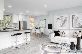 """Photo 1: T6901 3980 CARRIGAN Court in Burnaby: Government Road Townhouse for sale in """"Discovery Place"""" (Burnaby North)  : MLS®# R2515119"""