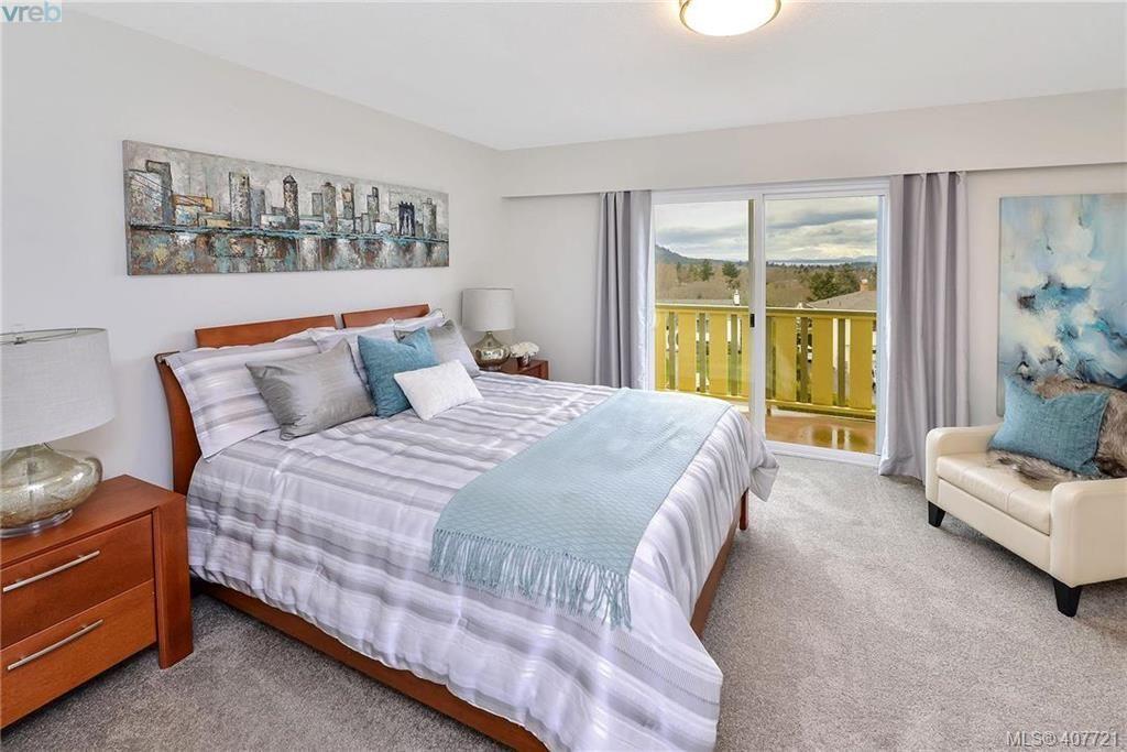 Photo 9: Photos: 3698 Kootenay Pl in VICTORIA: SE Cedar Hill House for sale (Saanich East)  : MLS®# 810256
