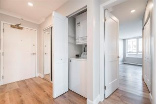 """Photo 10: 3E 199 DRAKE Street in Vancouver: Yaletown Condo for sale in """"CONCORDIA 1"""" (Vancouver West)  : MLS®# R2590785"""