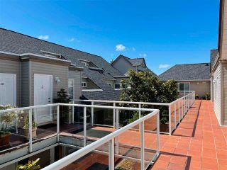 Photo 2: 303 4988 47A Avenue in Delta: Ladner Elementary Condo for sale (Ladner)  : MLS®# R2577133