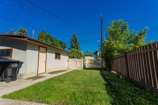 Photo 45: 11308 40 Avenue in Edmonton: Zone 16 House Half Duplex for sale : MLS®# E4260307
