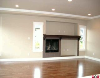 Photo 4: 21262 83A Avenue in Langley: Willoughby Heights House for sale : MLS®# F2913692