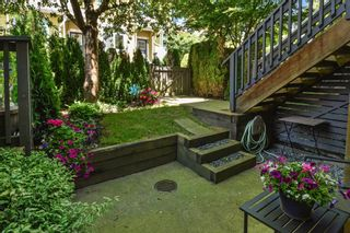 "Photo 3: 34 15233 34 Avenue in Surrey: Morgan Creek Townhouse for sale in ""SUNDANCE"" (South Surrey White Rock)  : MLS®# R2186571"