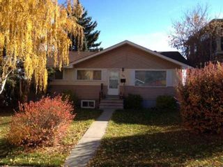 Main Photo: 108 Holly Street NW in Calgary: Highwood Detached for sale : MLS®# A1111542
