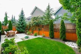 """Photo 35: 21071 78B Avenue in Langley: Willoughby Heights House for sale in """"Yorkson South"""" : MLS®# R2474012"""